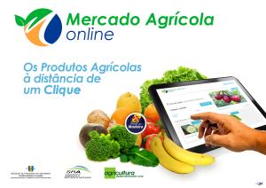 Mercado Agricola Online