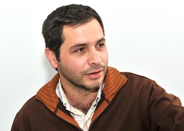 Jordan Andrade