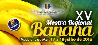 mostra regional banana