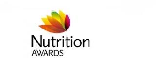 nutrition awards