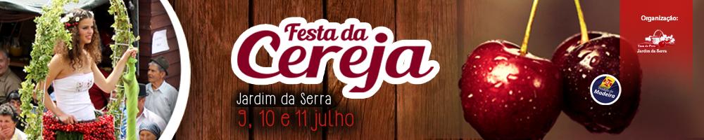 banner festa cereja