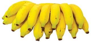 est banana prata