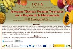 jornadas fruteiras tropicais capa