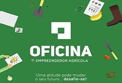 oficina empreendedor agricola capa