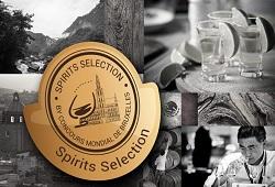 spirits selection capa