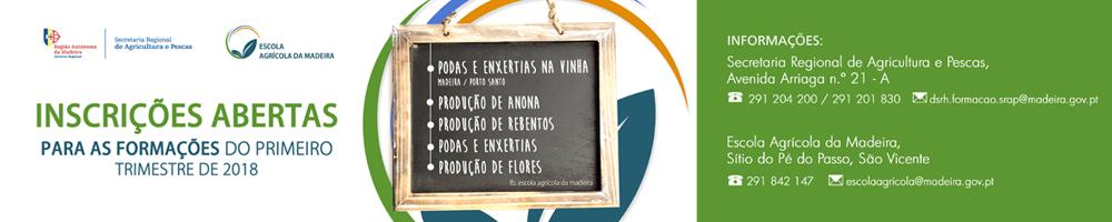 formacao Escola Agricola 2018 rodape