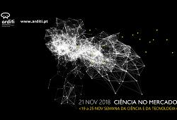 Ciencia no Mercado 2018 capa
