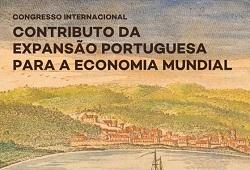 congresso internacional expan portuguesa economia mundial capa