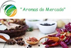 AgroSenseLab Aromas do Mercado DICA