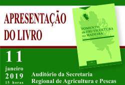 fomento fruticultura apresentacao SRAP capa