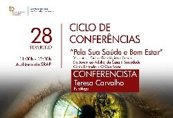 Poster Conferencia Fev capa