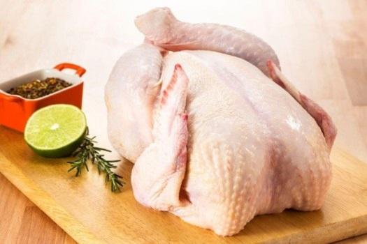 figura1.1 alimentos avicolas associados a infecao alimentar por Salmonela spp