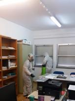 CAPA desinfecao gabinete