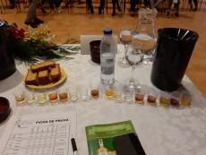 concurso licores caseiros AgroSenseLab 5