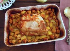 valorizacao da castanha 2 lombo de porco no forno