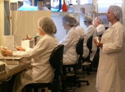 microlab sala de manipulacao asseptica