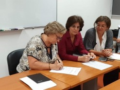 LRVSA 3 assinatura relatorio