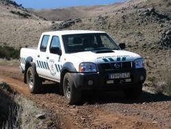 p florestal patrulha movel