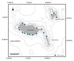 graf zonas de pesca