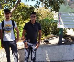 visita fruticultura 2
