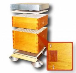 apicultura na RAM colmeia