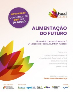 food nutrition awards 2018