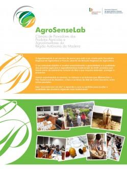 AgroSenseLab ciencia no mercado CARTAZ