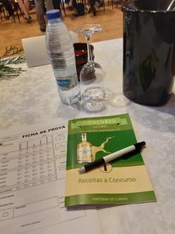 concurso licores caseiros AgroSenseLab 4