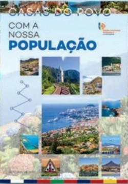 Revista Casas Povo com a Populacao capa