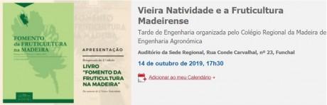 tarde engenharia v natividade fruti madeirense 14 10 2019