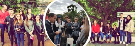 Curso Tecnico turismo rural e Ambiental