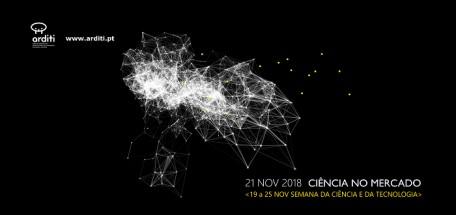 Ciencia no Mercado 2018 imagem