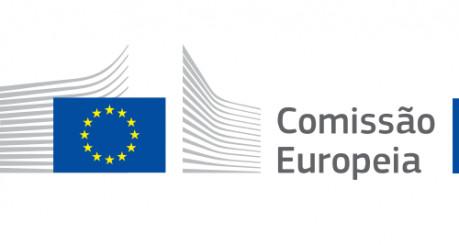 Comissao europeia logo pt