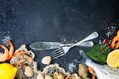 o consumo de pescado 1