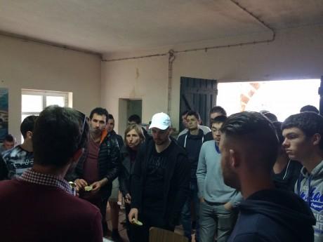 visita alunos franceses2