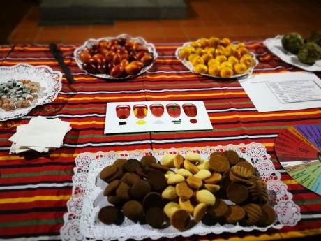 sabores e aromas da festa madeirense APEL 3