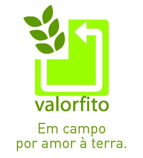 VALORFITO Logotipo