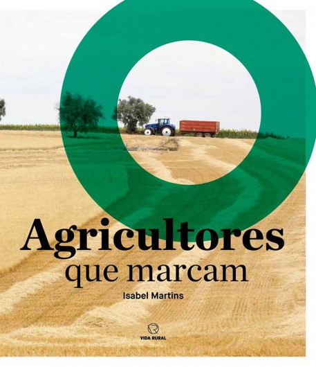 livro agricultores que marcam