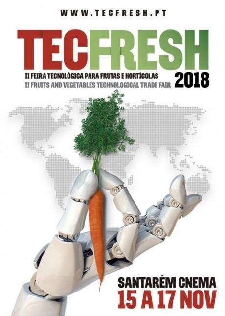 tecfresh2018 cartaz