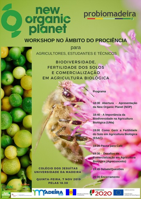 workshop prociencia CARTAZ
