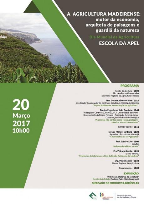 Dia Mundial Agricultura Apel