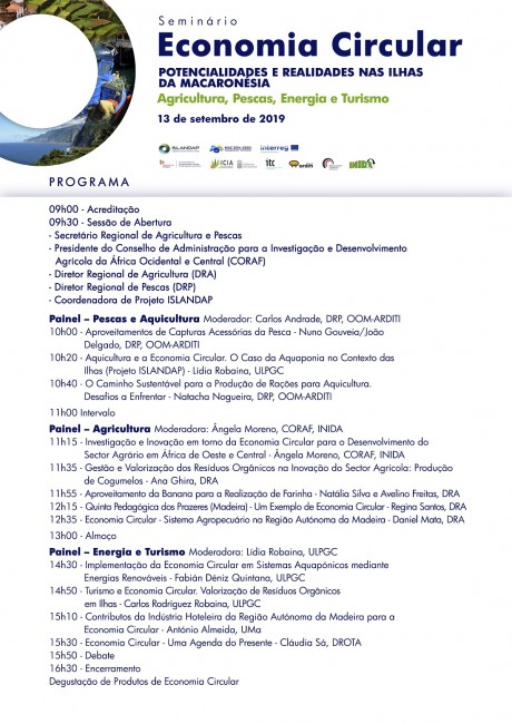 seminario economia circular PROGRAMA peq
