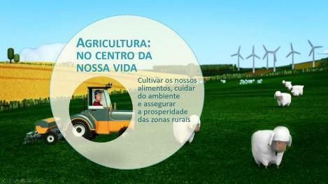 CE agricultura e sua importancia 1