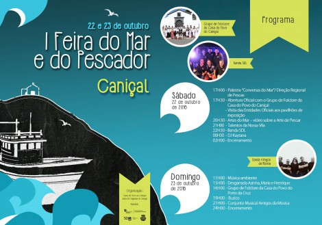 feira do mar e do pescadorPROGRAM novo
