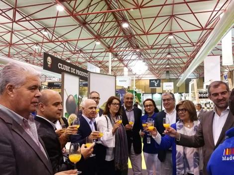 FNA 2018 pavilhao Madeira 1