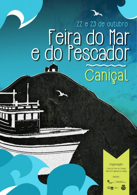 feira do mar e do pescadorCARTAZ